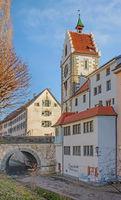 Franziskanertor - Überlingen am Bodensee