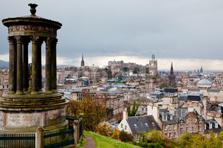 Edinburgh UK