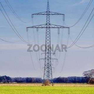 Energy supply / Energieversorgung