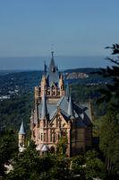 Drachenburg im Siebengebirge