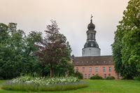 Schloss Jever, Jever, Niedersachsen, Deutschland