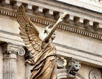 griechische statue prag
