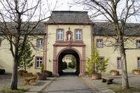 Kloster Steinfeld, ehemalige Prämonstratenserabtei