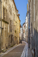 Street in Perigueux, France