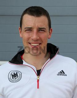 deutscher Handballer Dominik Klein THW Kiel DHB-Team HBL DKB Handball-Bundesliga Saison 2012-13