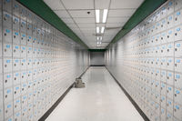 p. o. box, mail box or p o boxes with numbres -