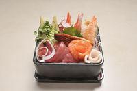 Japanese Sushi Roll