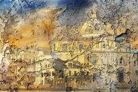Venezia Background