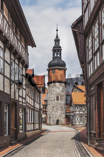 Stolberg/Harz, Sachsen-Anhalt | Stolberg/Harz, Saxony-Anhalt