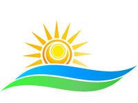 Holiday Logotype