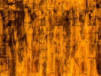 black and gold stone texture background, abstract pattern ,
