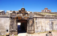 Fort of Graça, Elvas, Portugal