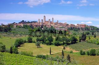 San Gimignano 19