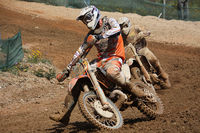 motocross dirtbikes