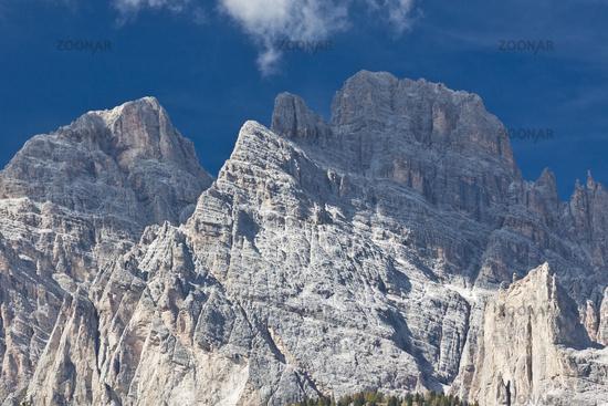 Gruppo delle Marmarole, Dolomiten, Italien