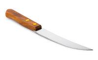 Metal kitchen knife