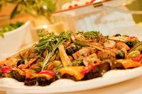 Italienischer Salat / Italien Salad