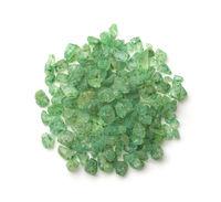 Green aroma bath sea salt