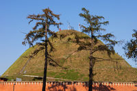 Kosciuszko Mound in Krakow