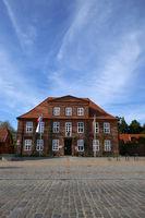 Rathaus Ludwigslust