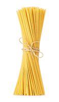 Bunch of spaghetti