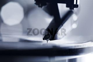 Vinyl Sound