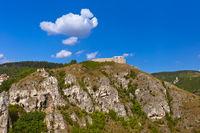 Fort in Sarajevo - Bosnia and Herzegovina
