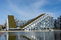 8 House in Copenhagen, Denmark
