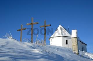 Salmendinger Kapelle