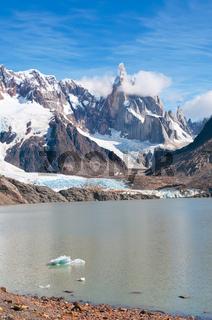 Cerro Torre mountain, Patagonia, Argentina