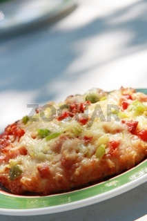 pizzasnack