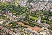 Sportanlagen Köln Ehrenfeld