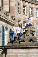 Hoheiten aus Kassel