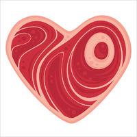 Meat Heart