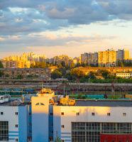 Kiev real estate architecture Ukraine