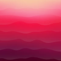 Bright Dinamic Background And Line