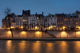 Architecture of Paris, Ile de France, France