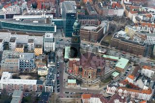 Hauptkirche St. Michaelis, Hamburg
