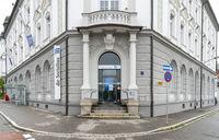 Firma die Sozialbau in Kempten im Allgäu