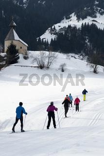 Schneeberg 24