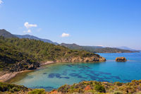 Turkey coast