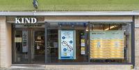 Filiale der Firma Optiker Kind in Kempten
