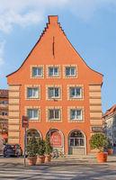 Hotel Ochsen, Überlingen am Bodensee