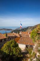 Eze Village in France