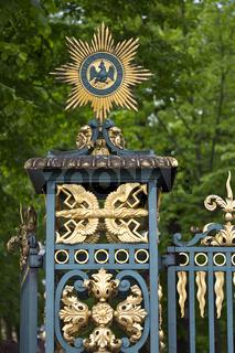 Berlin Charlottenburg Schlossanlage