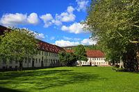 Schlossgarten Bad Mergentheim