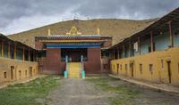 Komic Monastery, Spiti Valley, Himachal Pradesh, India