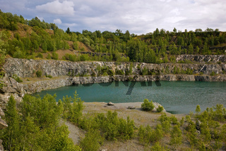 Landschaftsschutzgebiet 'Steinbruch'