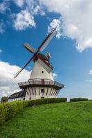 Düppeler Mühle, Dybbol Molle, Sonderburg, Dänemark