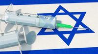 Corona-Schutzimpfungen in Israel